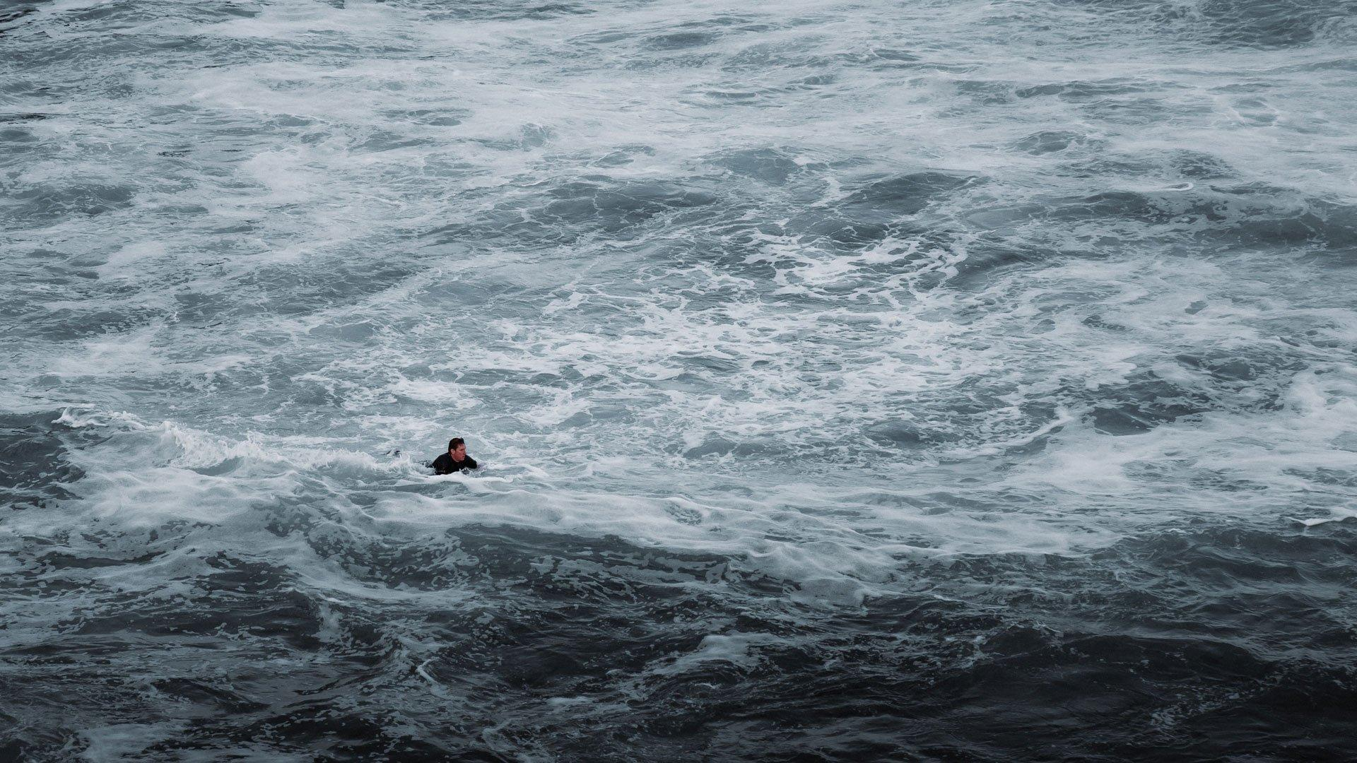 DrowningDanger