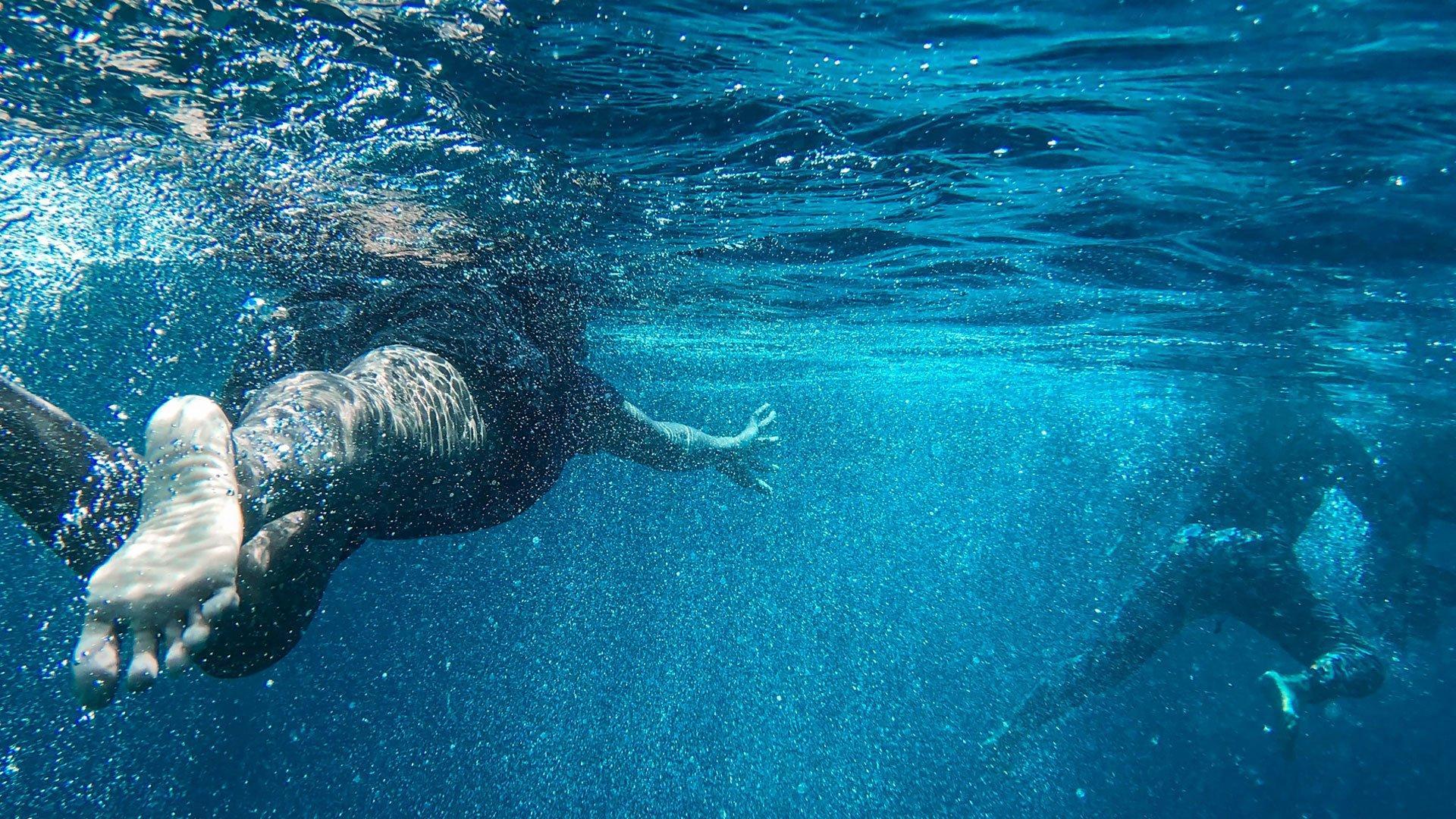 DrowningOpenWater
