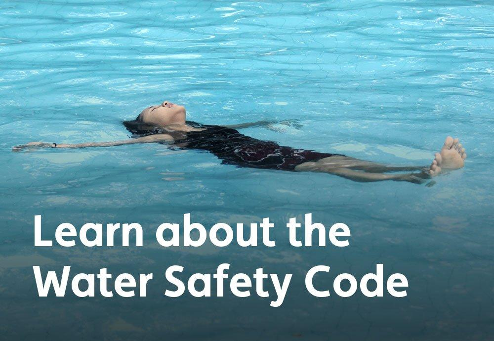 How to Swim Safely with Advice from the RNLI and ROSPA
