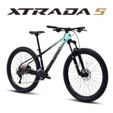 Xtrada 5 bike
