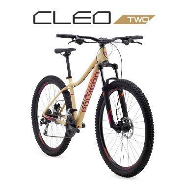 Cleo 2 bike