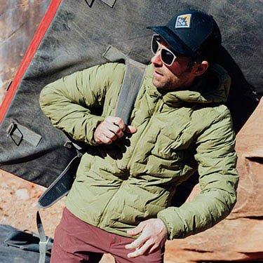 Rab Insulated Jackets