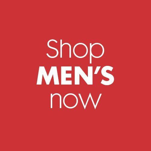 Shop Mens Department