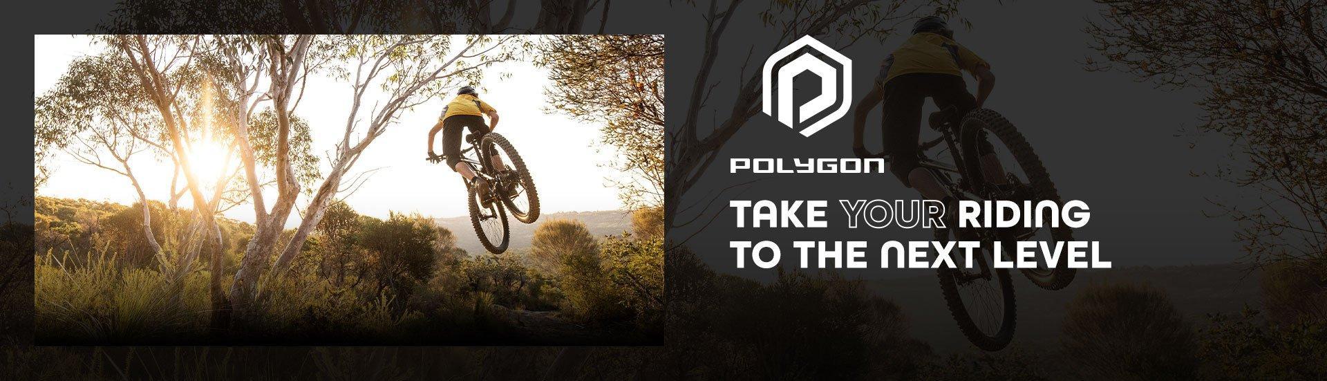 Shop Polygon Bikes