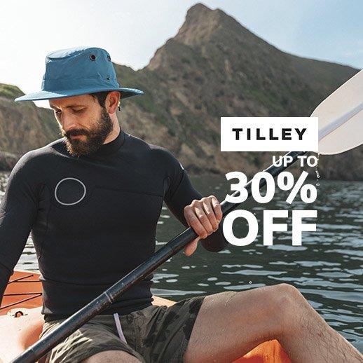 Men's Tilley