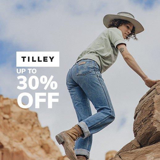 Women's Tilley