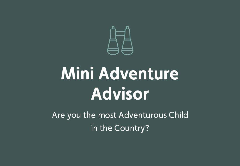 Mini Adventure Advisor