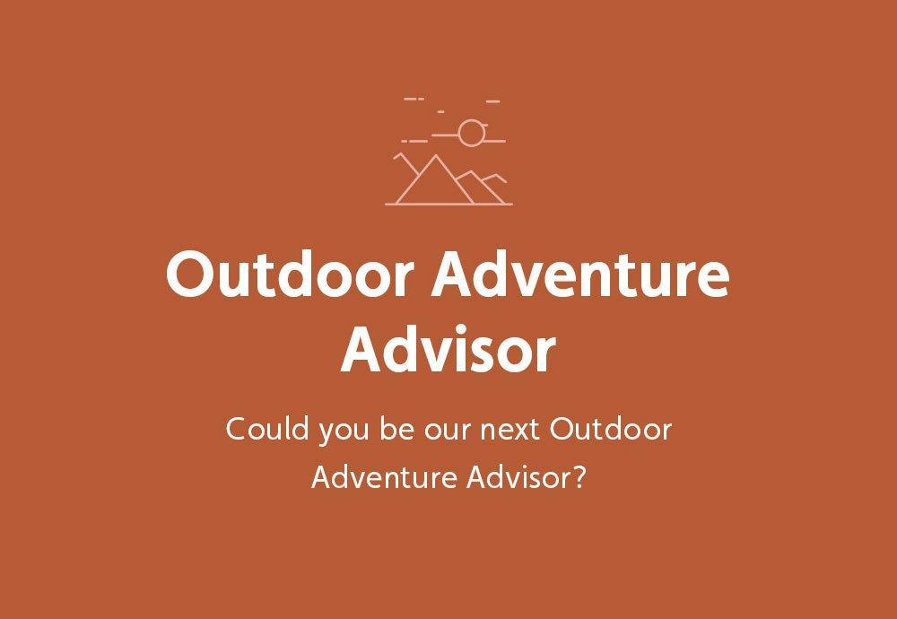 Outdoor Adventure Advisor