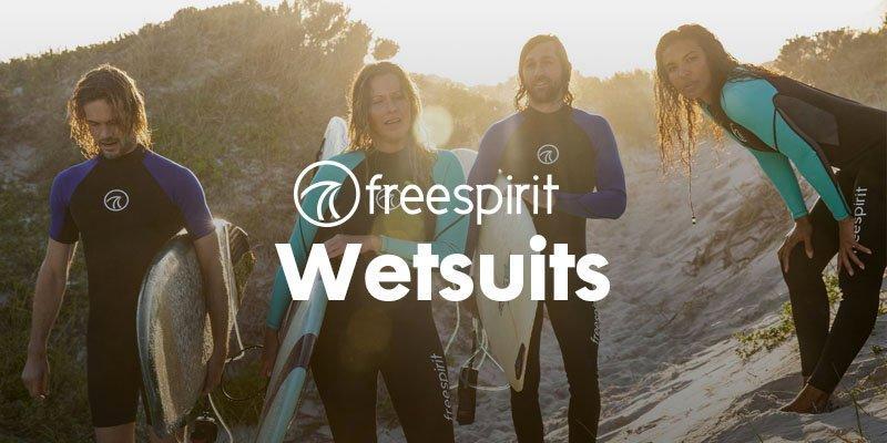 Freespirit
