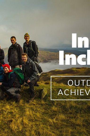 Inspiring Inclusivity | Outdoor Lads Achieve Milestone