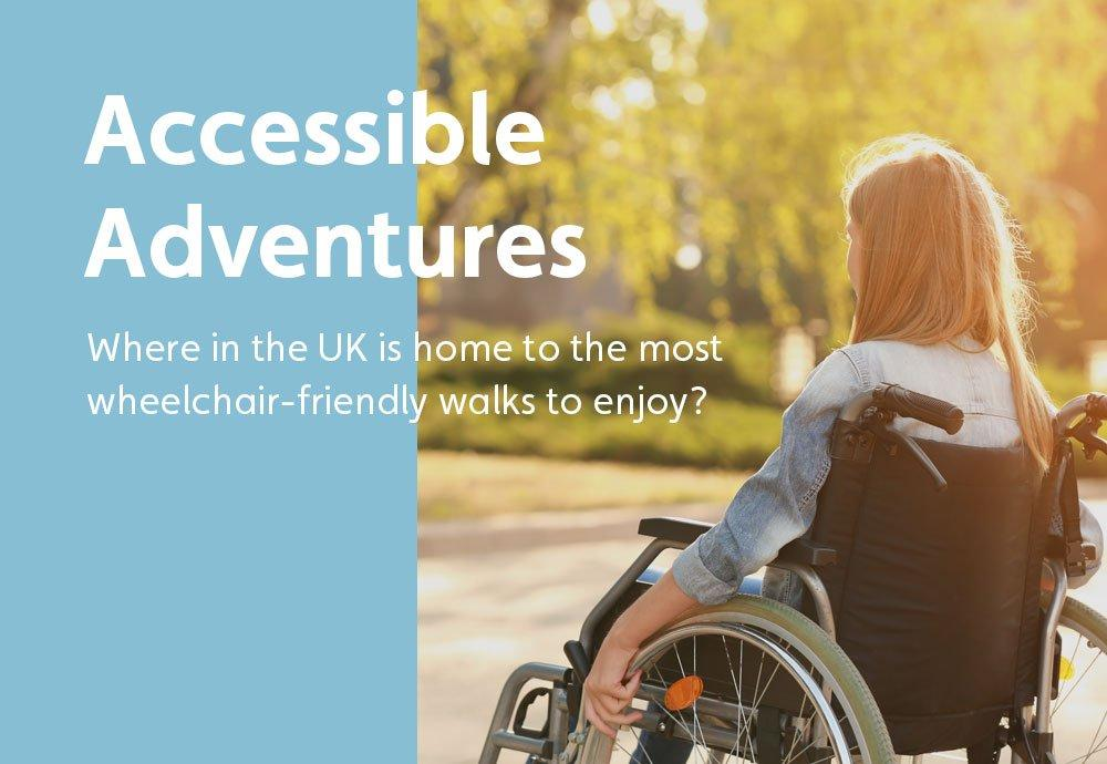 Accessible Adventures