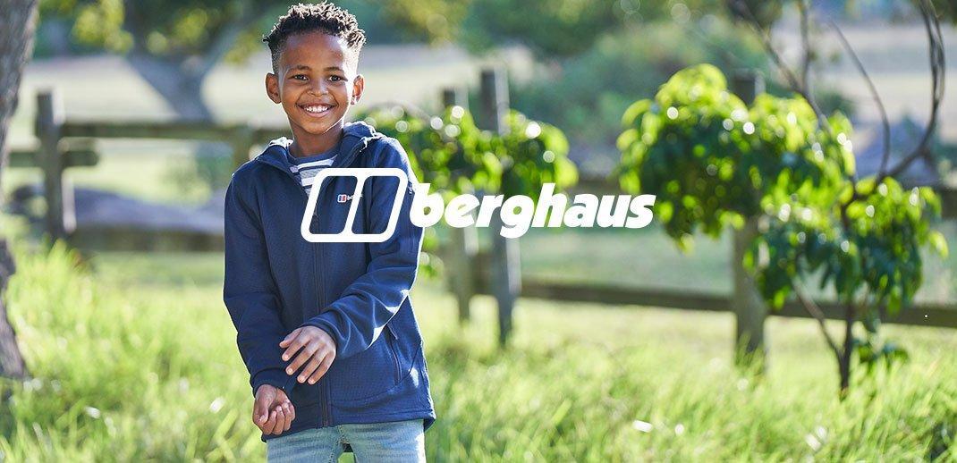 Kids' Berghaus