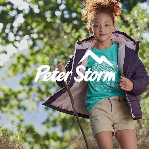 Shop Peter Storm