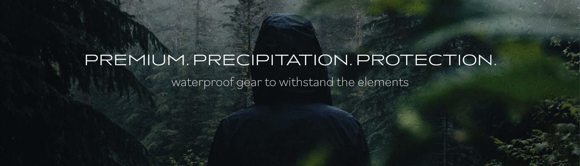 Shop Waterproof Gear