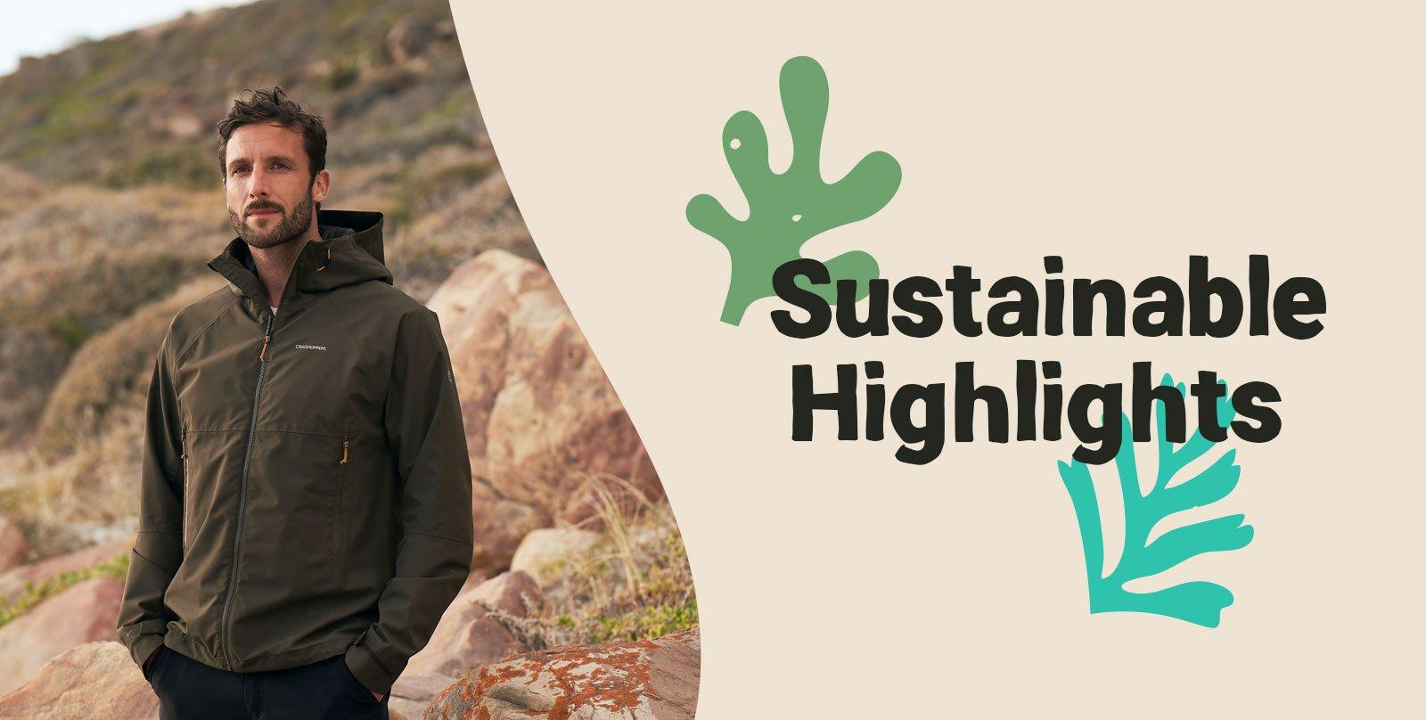 Sustainable Highlights