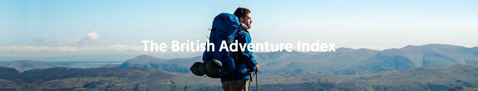 The British Adventure Index
