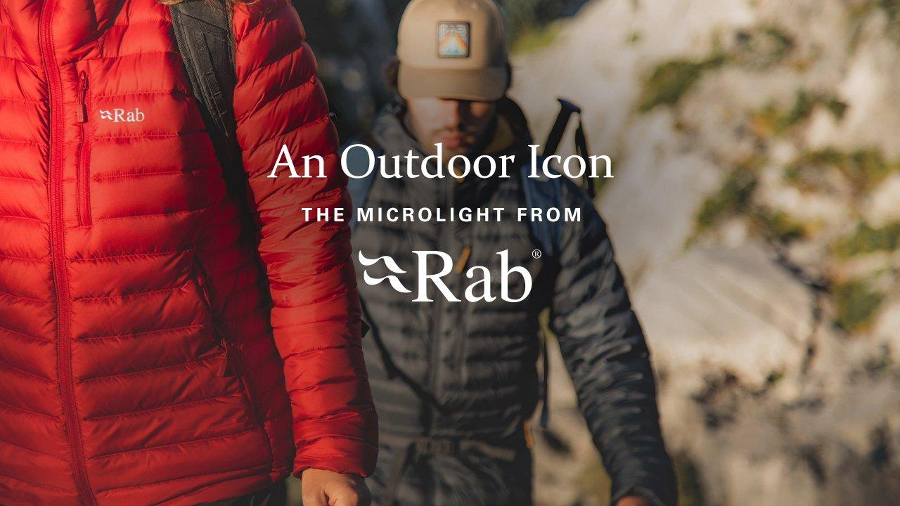 An Outdoor Icon: The Microlight from Rab