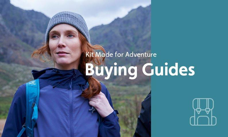 Kit Made For Adventure – Buying Guides