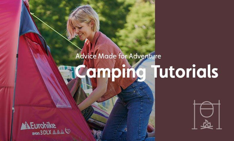 Advice Made For Adventure Camping Tutorials