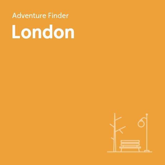 Adventure Finder – London
