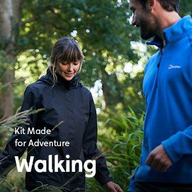 Shop Walking and Hiking