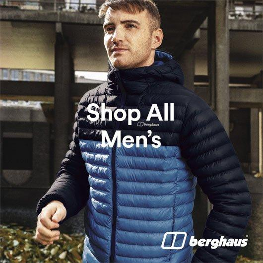 Berghaus Men's