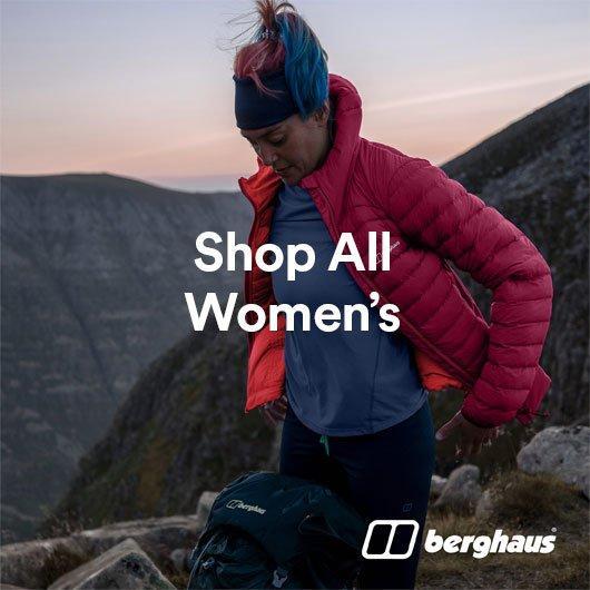 Berghaus Women's