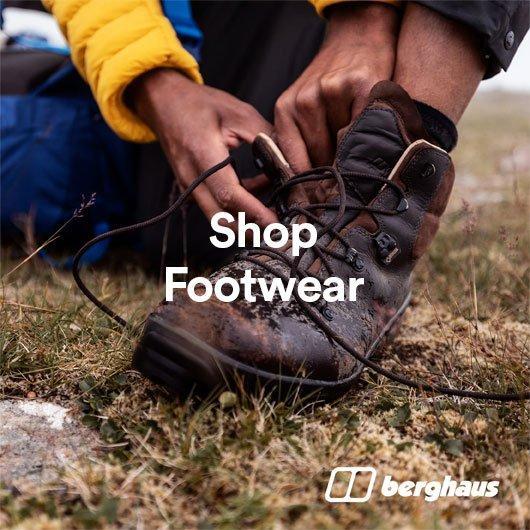 Berghaus Footwear