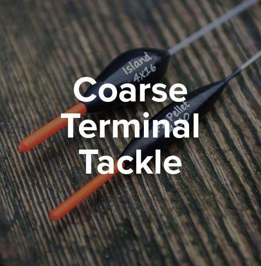 Coarse_Terminal Tackle