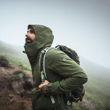 Craghoppers Waterproof Jackets