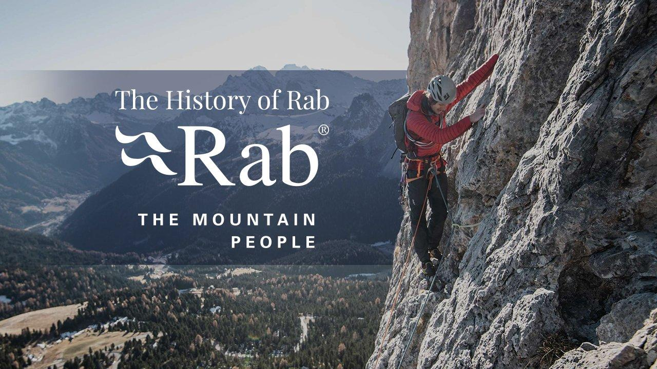 The History of Rab | The Mountain People