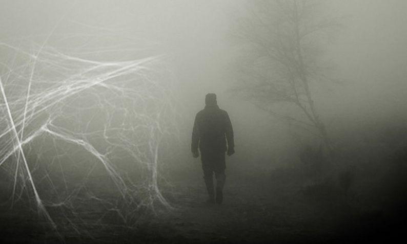 13 Haunted Walks | Spooky Ghost Walks & Trails