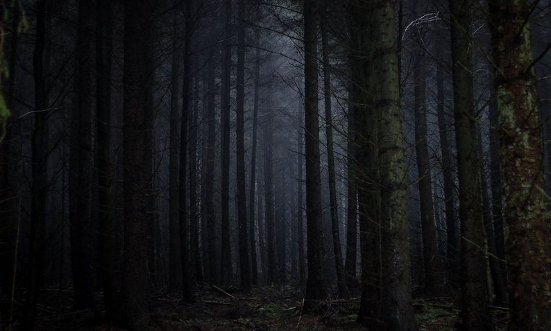 The Most Haunted Places in the UK to Visit this Halloween