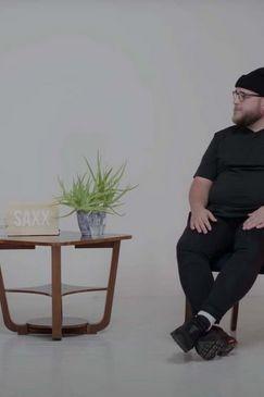 Exclusive Interviews scene
