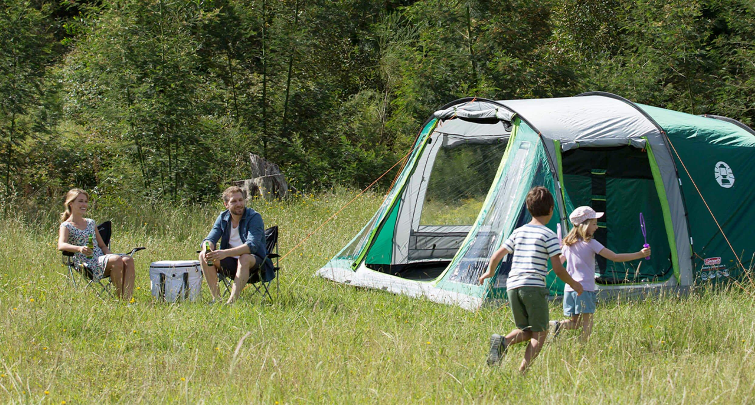Where to Shop for Discount Camping Gear
