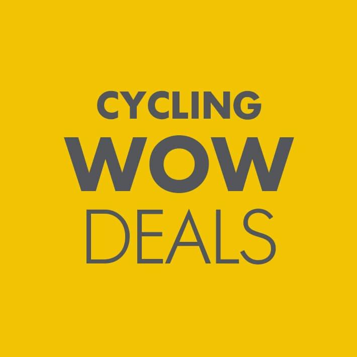 WOW Deals Cycling