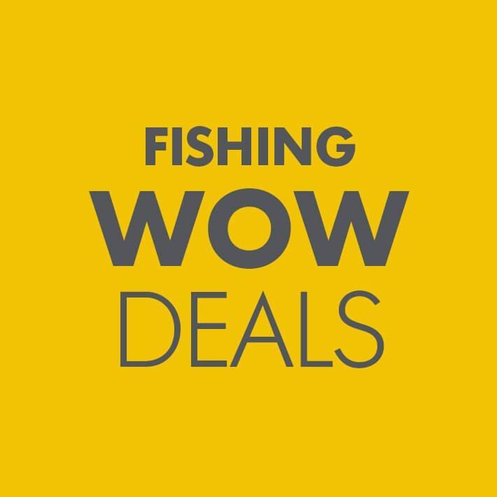 WOW Deals Fishing