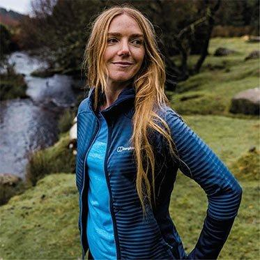 Berghaus Insulated Jacket
