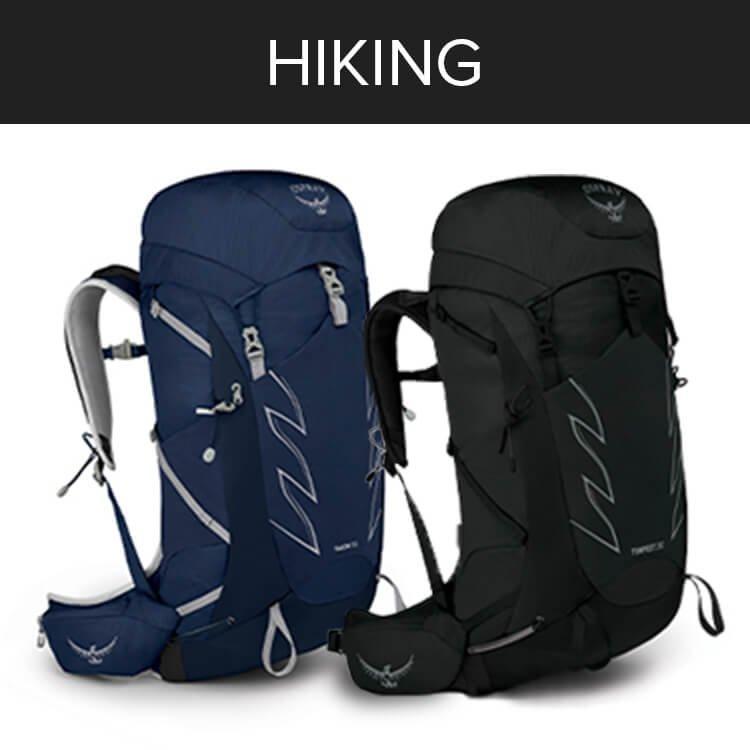 Osprey Hiking