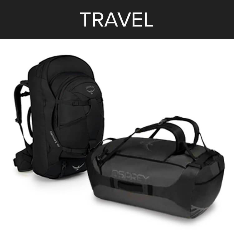 Osprey Travel