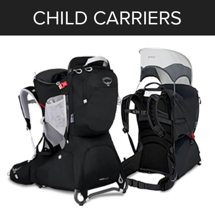 Osprey Child Carriers