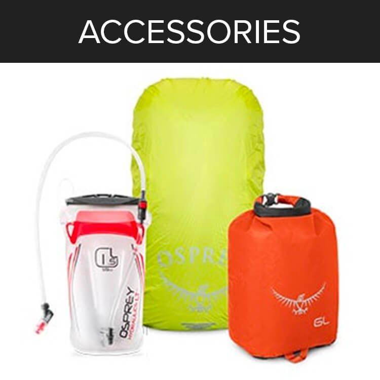Osprey Accessories