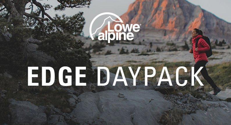 Shop Edge Daypack