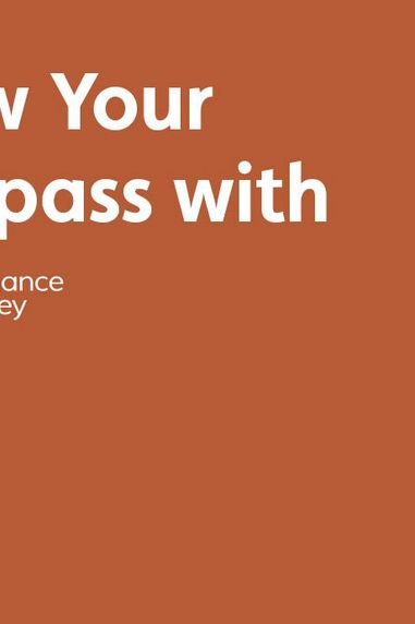 Know your Compass with Ordnance Survey