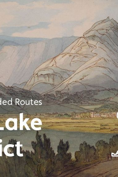 Recommended Routes: The Lake District