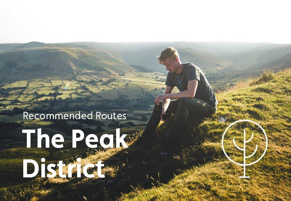 Recommended Routes: The Peak District