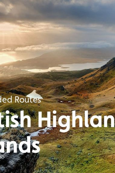 Recommended Routes: The Scottish Highlands & Islands