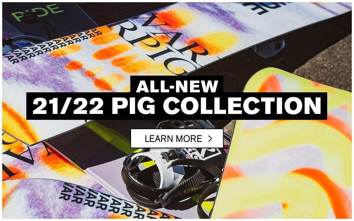 Pig Collection - Learn More