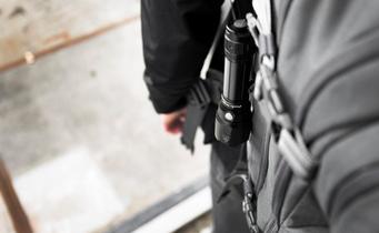 New: Fenix Tk22 V2.0 tactical flashlight