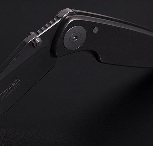 Dirk de Wit: perfect knives from Dutch soil